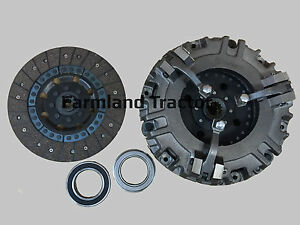 Ford 1920 Dual Stage Clutch Kit