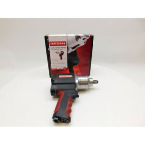 Craftsman 875168820 1 2in Impact Wrench