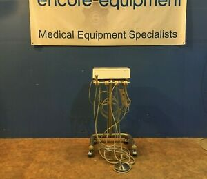 Adec Pac 1 Portable Dental Delivery Unit W Footswitch Model 3420