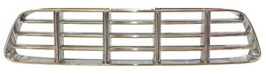 1955 1956 Chevrolet Truck Grill Assy Chrome