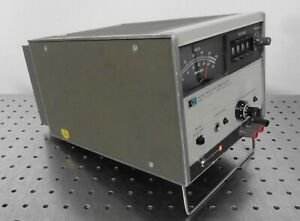G159024 Hp 6114a Precision Power Supply 0 20v 2a 20 40v 1a