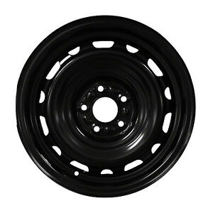 Cpp Replacement Wheel Stl03631u For 2006 2011 Ford Fusion Mercury Milan