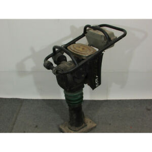 Wacker Bs52y Jumping Jack In Store Pickup Only No Shipping Offered