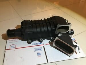 2007 2008 2009 2010 Ford Mustang Shelby Gt500 Cobra Supercharger Oem