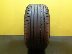 1 Tire Continental Sportcontact 2 275 40 18 103w 60 Life 24367