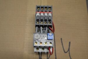 Abb Magnetic Contactor P n a9s 84f