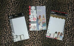 New The Happy Planner Girl Rongrong Brave Beautiful Mini Planner Bundle