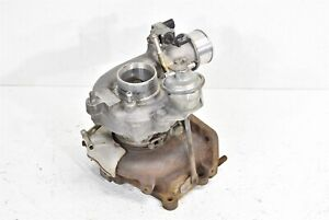 2007 2013 Mazdaspeed3 Turbocharger Assembly Turbo Charger Oem Speed 3 Ms3 07 13