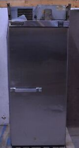 Hobart Qe1 Industrial commercial Kitchen Stainless Single Door Refrigerator Oe1