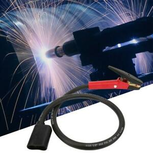 800a 1000 Arcair Carbon Arc Gouging Torch With Cable Grooves Machining Tool Part
