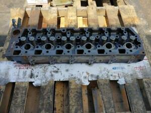 Perfect Used 2000 International Dt466e Diesel Engine Cylinder Head