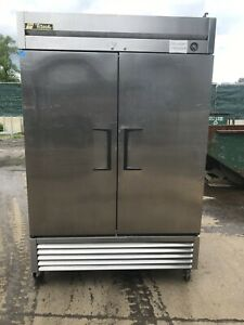 True Manufacturing Commercial Freezer T 49f