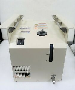 Smc Thermo con Inr 244 602a Chiller Heat Exchanger Tel Amat