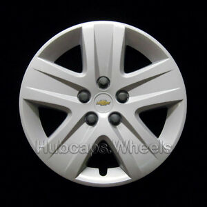 Chevy Impala 2010 2011 Hubcap Genuine Gm Factory Oem 3288 Wheel Cover