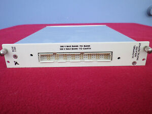 National Instruments Scxi 1163 32 channel Isolated Digital Output Module