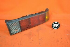 533 945 112e Vw Scirocco Mk2 16v 1986 1988 Oem Tail Light Right ps