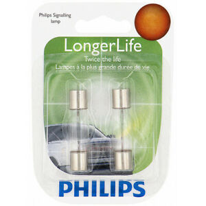 Philips Luggage Compartment Light Bulb For Isuzu Ascender 2003 2008 Long Qa