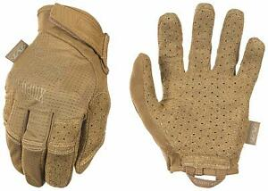 Mechanix Wear Specialty Vent Coyote Tactical Touch Screen Gloves x large Bro