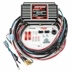 Msd Box In Stock   Replacement Auto Auto Parts Ready To Ship