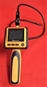 Video Inspection Scope Excellent Working Condition