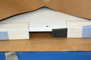 New Hoffman Control Cabinet Back Panel A72p36f1