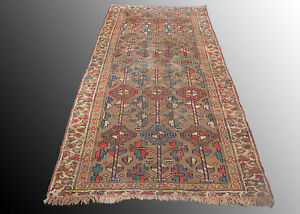 Antique Caucasian Rug Rr3230