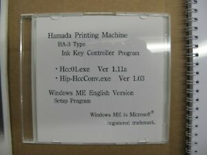 Hcc01 exe Hip hccconv exe Hamada Soft And Driver For P31a