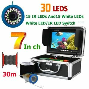 Fishing Camera Fish Finder Underwater 7