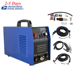 3 Functions Tig mma Air Plasma Cutter Welder Welding Torch Machine Easy Use