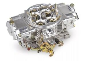 Holley 0 82951sa 950 Cfm Aluminum 4150 Street Hp Carburetor Make Us An Offer