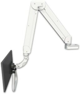 Healthcare dental Office Inverted Elite 5220 Double Arm Lcd Monitor Mount icw