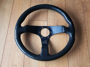 Nardi Personal Fittipaldi Steering Wheel Porsche Rs Rsr 930 911 912 356 Sc Race