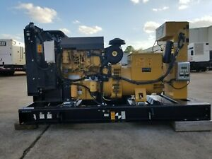 Surplus Cat D100 6 Generator Set