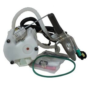 Genuine Ford Sender And Pump Assembly Pfs 57