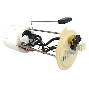 Genuine Ford Sender And Pump Assembly Pfs 557