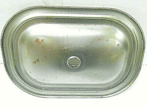 5153117 General Motors Access Cover Steel Diesel Engine Only New Old Stock