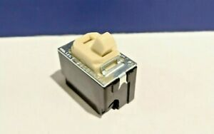 Leviton Ivory Despard Interchangeable Quiet 3 way Toggle Switch 1791 i New