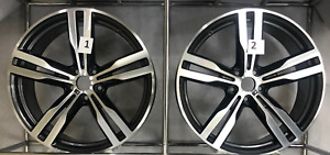 Bmw 7 Series 2016 2018 8 5x20 Front Oem Factory Wheel Rim 7850581 Free Shipping