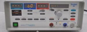 Biosense Webster Stockert 70 Cardiac Ablation Rf Generator st1564 As Is