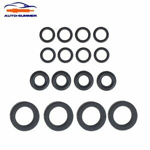 Fuel Injector Seal O Ring Kit For Rc Engineering Fuel Injectors For Honda Nj