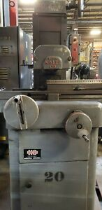 K O Lee Co Surface Grinder S718 6 X 18
