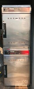 Commercial Cook Hold Ovens