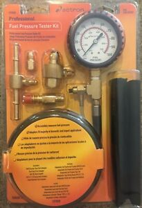 Actron Fuel Pressure Tester Kit Cp7838 Brand New In Package Nib