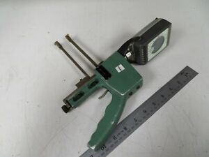 Federal 99p 20 Internal Groove diameter Gage 6 Reach 4 Range Nk46