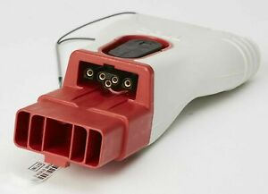 Zoll 8009 0020 Mfc To Cpr d Padz stat padz Connector For R Series Onestep Cable