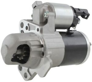 New Starter Motor For Cadillac Cts 2 8 3 6l 05 06 07 2005 2006 2007 Sr8645x