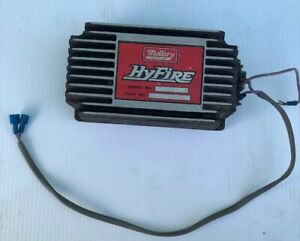 Mallory 29028 Hyfire High Energy Inductive Electronic Ignition Control Module