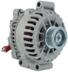 New Alternator 135 Amp Fits Ford Mustang With 4 0l V6 Gl609 Gl905 Gl971 A 2080