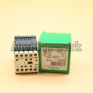 Lp1k090085md 1pcs New In Box Snd Contactor 220v Dc Free Shipping