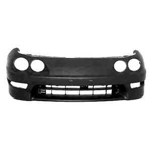 Cpp Front Bumper Cover For 1998 2001 Acura Integra Ac1000130